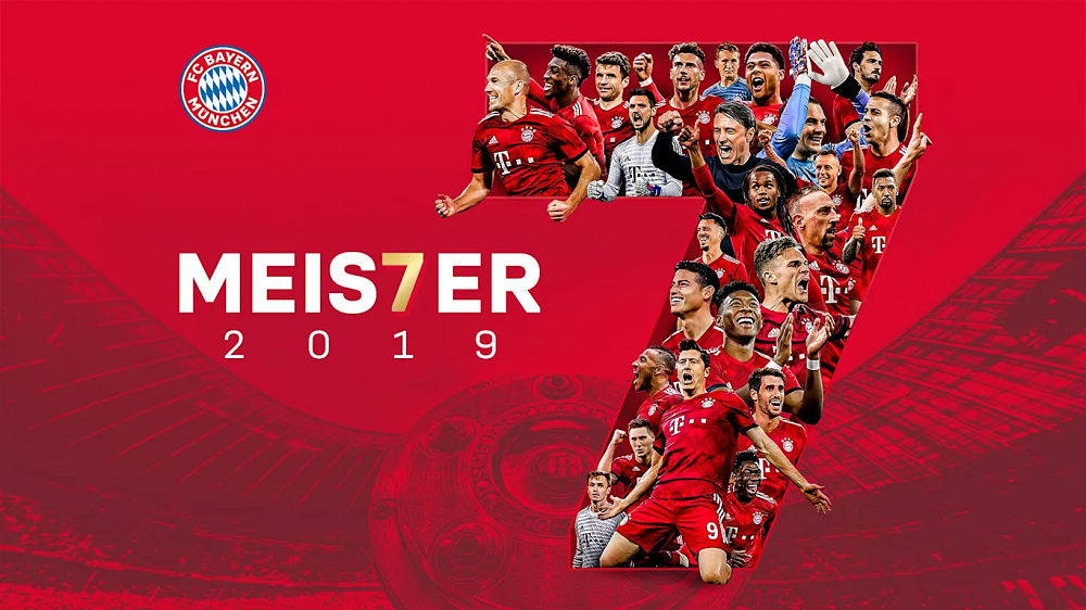 Meister 2019